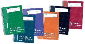 School Diary Printing