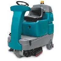 Industrial Cleaning Machines