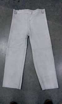 Leather Welding Pant