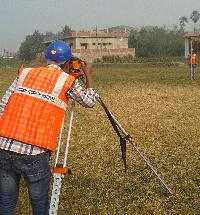 Land Surveyor Course