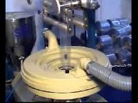 Shrink Film Capsule Making Machine
