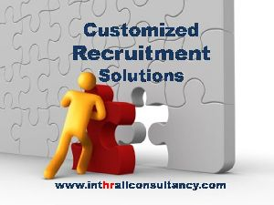 Customized Recruitment Services