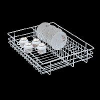 Stainless Steel Kitchen Drawer Baskets