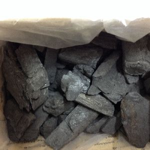 100% All Natural Hardwood Lump Charcoal