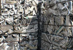 Aluminum Extrusion Aluminum Ubc Scrap