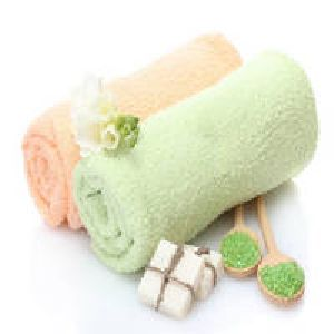 Cotton Face Towel