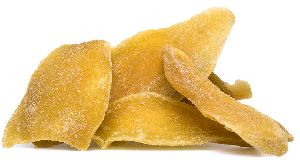 Dried Mango Fruit
