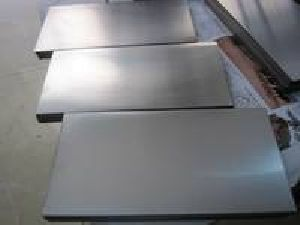High Purity Cobalt Sheet