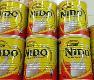 Nido Kinder Instant Full Cream Milk Powder
