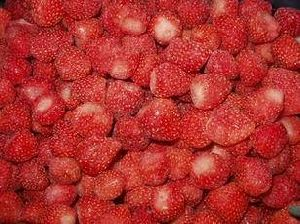 Strawberry Fresh Berries