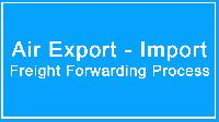 air freight export