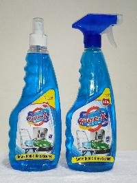 Pure-x Glass Cleaner