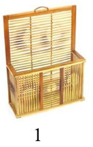 Bamboo Handicraft Items Manufacturer In Kolkata West Bengal India By
