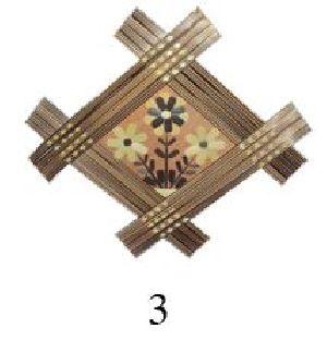 Bamboo Handicraft Item 03