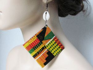 Cloth Jewelry