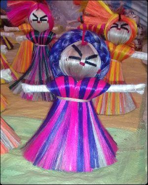 Indian Handicraft Item 08