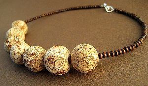 Seed Jewelry