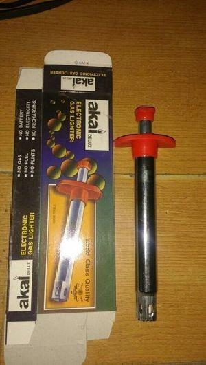 Akai Gas Lighter