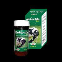 Refertile Bolus Cattle Fertility Bolus