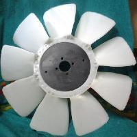 Plastic Radiator Fans