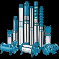 Submersible Water Pumps