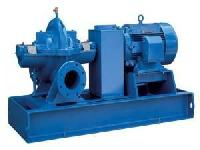 Horizontal End Centrifugal Pump
