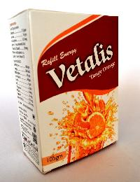 Vetalis Energy Powder