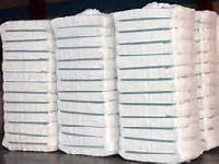 Raw Cotton Bale