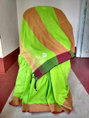Cotton Khadi Silk Sarees