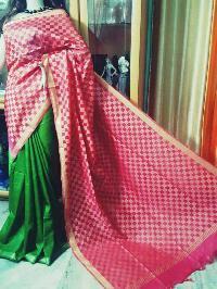 Kota silk sarees