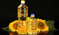 Refined Sunflower Oil 01