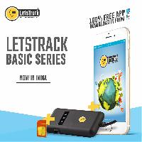 GPS Vehicle Tracker Device