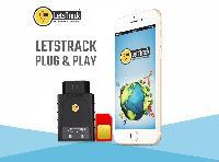 Plug & Play GPS Tracking Device