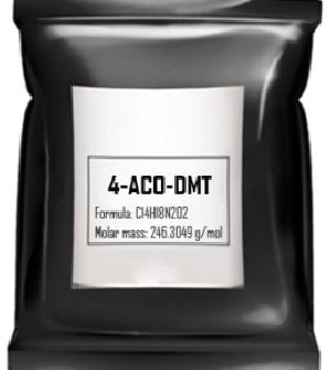 4-ACO-DMT Chemicals
