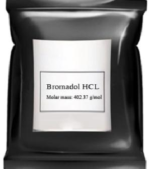 Bromadol HCL Chemicals