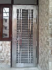 Stainless Steel Doors Manufacturers Suppliers