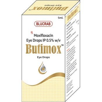 Butimox Eye Drops
