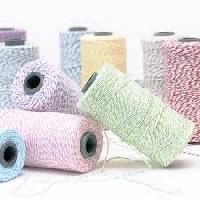 Coloured Cotton