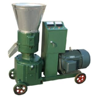 Mini Poultry Feed Making Machine