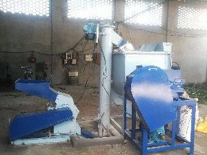 Poultry Feed Mesh Plant