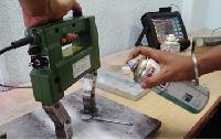 Magnetic Particle Testing