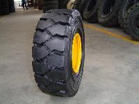 Forklift Wheel