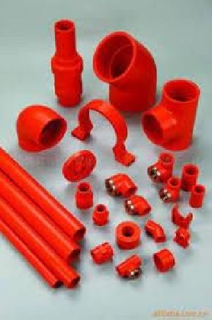 Fire Pipe Line Fittings