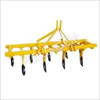 Heavy Duty Rigid Type Cultivator
