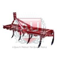 Medium Duty Spring Loaded Tiller