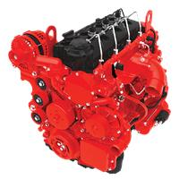 Commercial Vehicle Engine Parts