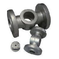 Iron Machinery Parts