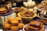 Bakery Flour