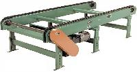 Automatic Chain Conveyor System