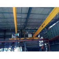 Double Beam EOT Cranes